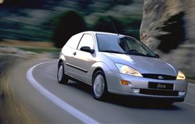 Ford Focus I (1998-2004) – recenzia a skúsenosti