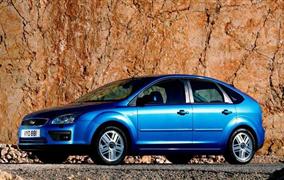 Ford Focus II (2004-2010) – recenzia, skúsenosti a spoľahlivosť