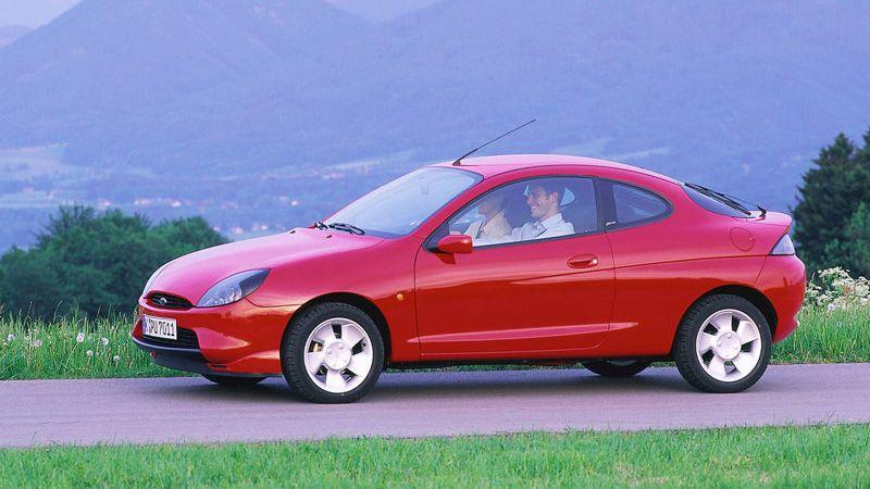 Ford-Puma 1999.jpg. Značky  PumaPUMA (EC )RecenziaSkúsenosti 20215b424a1