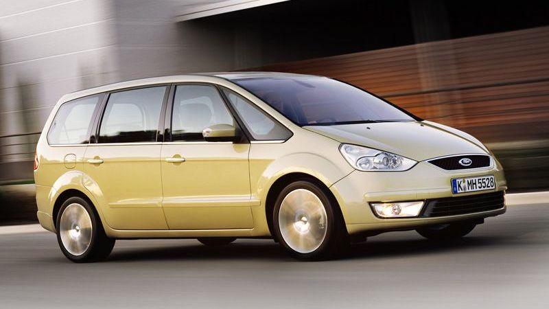 Ford Galaxy (2006-2015) – recenzia, skúsenosti a spoľahlivosť