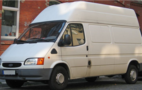 Ford Transit (1986-2006) – recenzia, skúsenosti a spoľahlivosť