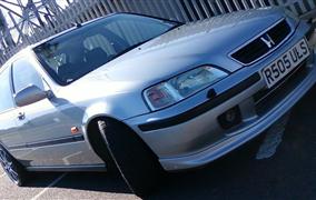 Honda Civic VI (1996-2000) – recenzia a skúsenosti