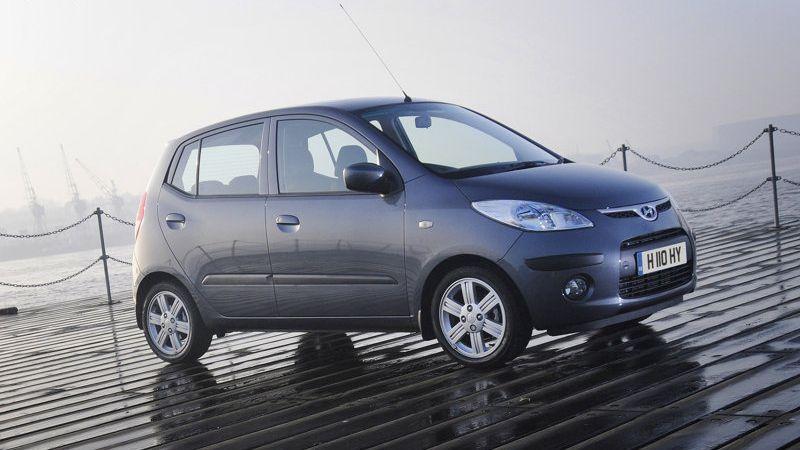 Hyundai i10 (od 2008) – recenzia a skúsenosti