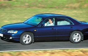 Mazda Xedos 9 (1991-2002) – recenzia a skúsenosti