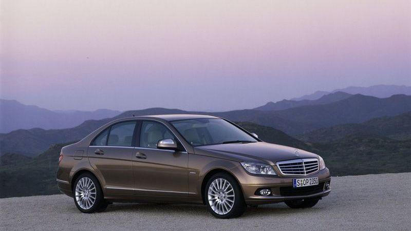 Mercedes Benz C (W204, 2007-2014) – recenzia a skúsenosti