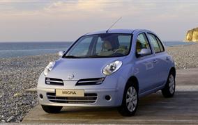Nissan Micra III (K12, 2002-2010) – recenzia a skúsenosti