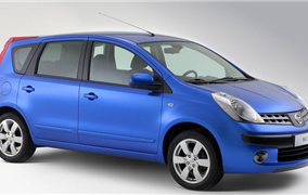 Nissan Note E11 (od 2006-2013) – recenzia a skúsenosti