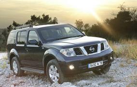 Nissan Pathfinder (R51, 2005-2012) – recenzia a skúsenosti