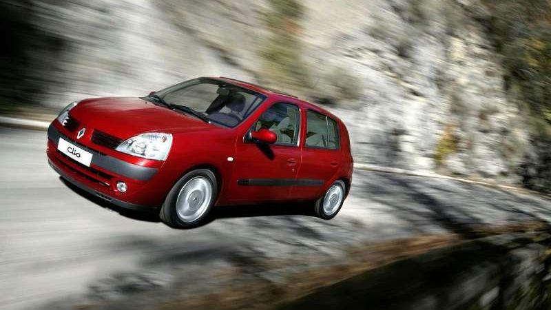 Renault Clio II (od 1998) – recenzia a skúsenosti