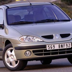 Renault Megane 1995 2003 Recenzia A Skusenosti Autorubik