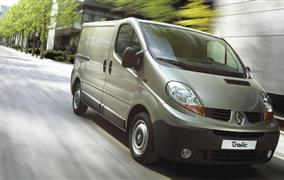 Renault Trafic II (2001-2014) – recenzia a skúsenosti