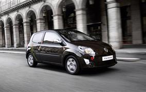 Renault Twingo II (2007-2014) – recenzia a skúsenosti