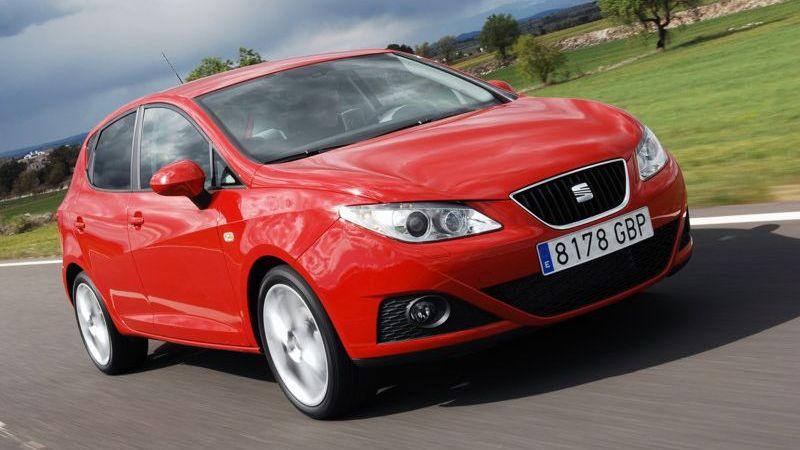 Seat Ibiza IV (6J, 2008-2017) – recenzia, skúsenosti a spoľahlivosť