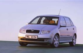 Škoda Fabia I (6Y, 1999-2007) – recenzia a skúsenosti
