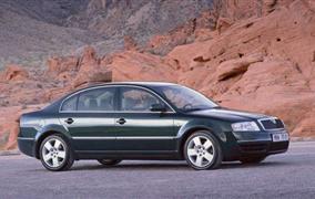 Škoda Superb I (3U, 2001-2008) – recenzia a skúsenosti