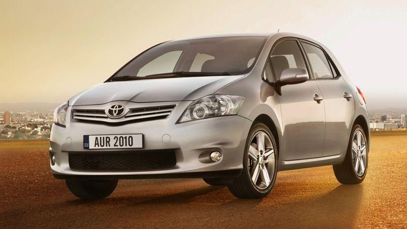 Toyota Auris ( 2007 – 2012) – recenzia, skúsenosti a spoľahlivosť