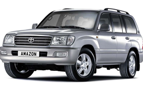 Toyota Land Cruiser 80/100 (1993-2007) – recenzia a skúsenosti