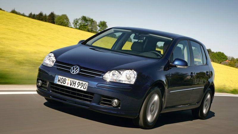 Volkswagen Golf V (1K, 2003-2008) – recenzia, skúsenosti a spoľahlivosť