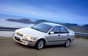 Volvo S40 (1995-2004) – recenzia a skúsenosti
