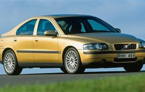 Volvo S60 (2000-2009) – recenzia a skúsenosti