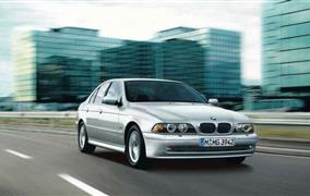BMW 5 (E39, 1995-2004) – recenzia a skúsenosti