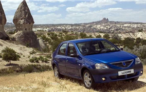 Dacia Logan (2004-2012) – recenzia a skúsenosti