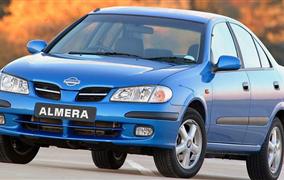 Nissan Almera II (N16, 2000-2007) – recenzia a skúsenosti