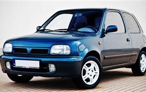 Nissan Micra II (K11, 1992-2003) – recenzia skúsenosti