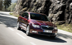 Škoda Superb II (3T, od 2008-2015) – recenzia, skúsenosti a spoľahlivosť