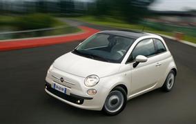 Fiat 500 (2007-) – recenzia a skúsenosti
