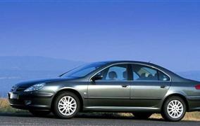 Peugeot 607 (2000-2010) – recenzia a skúsenosti