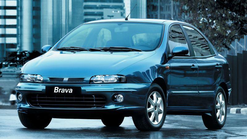 Fiat Brava (1995-2001) – recenzia a skúsenosti