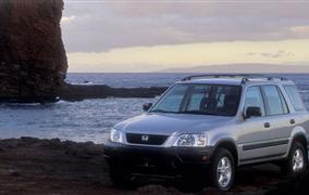 Honda CR-V I (1995-2002) – recenzia a skúsenosti