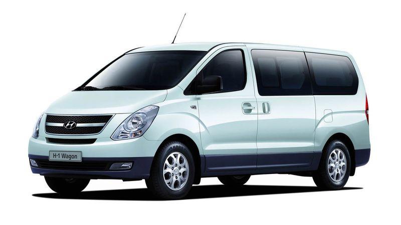 Hyundai H-1 (TQ, 2008-) – recenzia a skúsenosti
