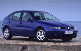 Seat Leon I (1M, 1999-2006) – recenzia a skúsenosti