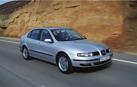 Seat Toledo II (1M, 1998-2004) recenzia a skúsenosti