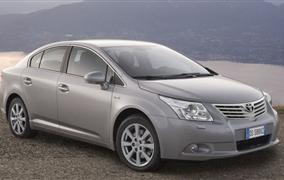 Toyota Avensis III (T27, 2009-) – recenzia, skúsenosti a spoľahlivosť