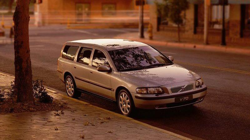 Volvo V70 (2000-2007) – recenzia a skúsenosti