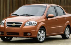 Chevrolet Aveo (T250/T255, 2006-2011) – recenzia a skúsenosti