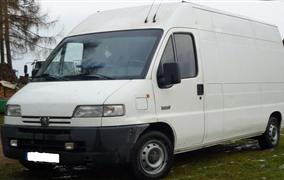 Peugeot Boxer (1994-2002) – recenzia a skúsenosti