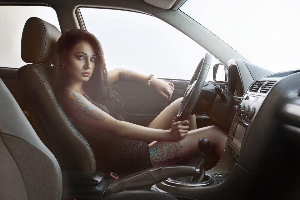 Lexus IS 400
