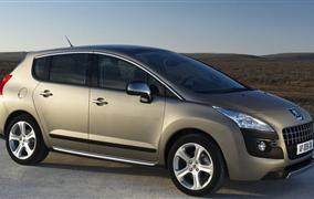 Peugeot 3008 (2009-) – recenzia a skúsenosti