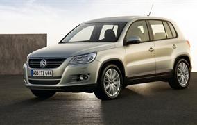 Volkswagen Tiguan (2007-2016) – recenzia, skúsenosti a spoľahlivosť