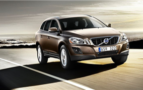 Volvo XC60 (2008-) – recenzia, skúsenosti a spoľahlivosť