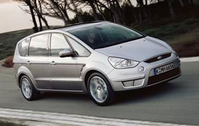 Ford S-Max (2006-2015) – recenzia, skúsenosti a spoľahlivosť