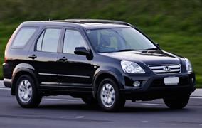 Honda CR-V II (2001-2006) – recenzia a skúsenosti