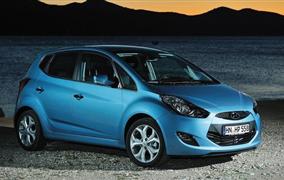Hyundai ix20 (2010-) – recenzia a skúsenosti