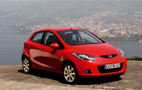 Mazda 2 (DE, 2007-2014) – recenzia a skúsenosti