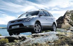 Hyundai ix55 (2008-2012) – recenzia a skúsenosti