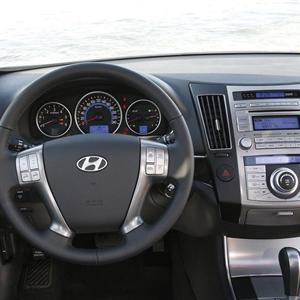 Hyundai ix55 (2008-2012) - recenzia a skúsenosti - Autorubik 8f0090f2309